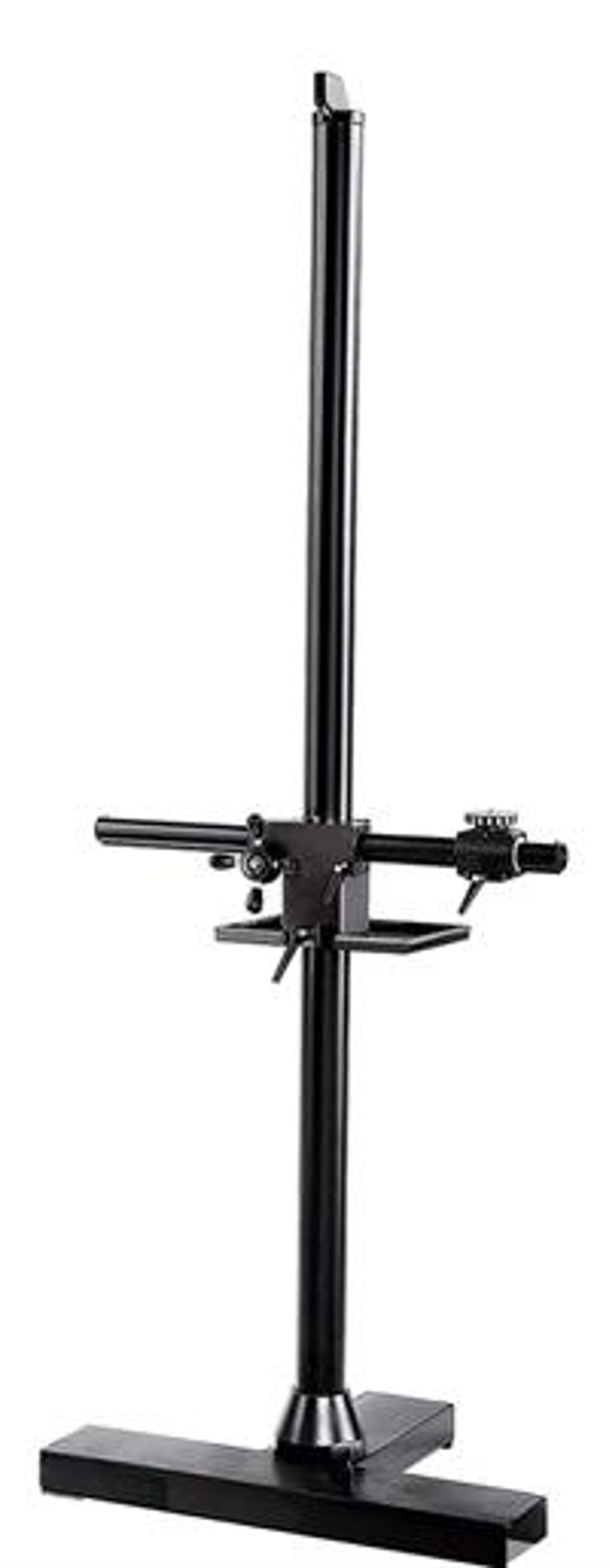 Manfrotto M816, produktguidens dyreste stativ. Prisen er kr 23 441,-