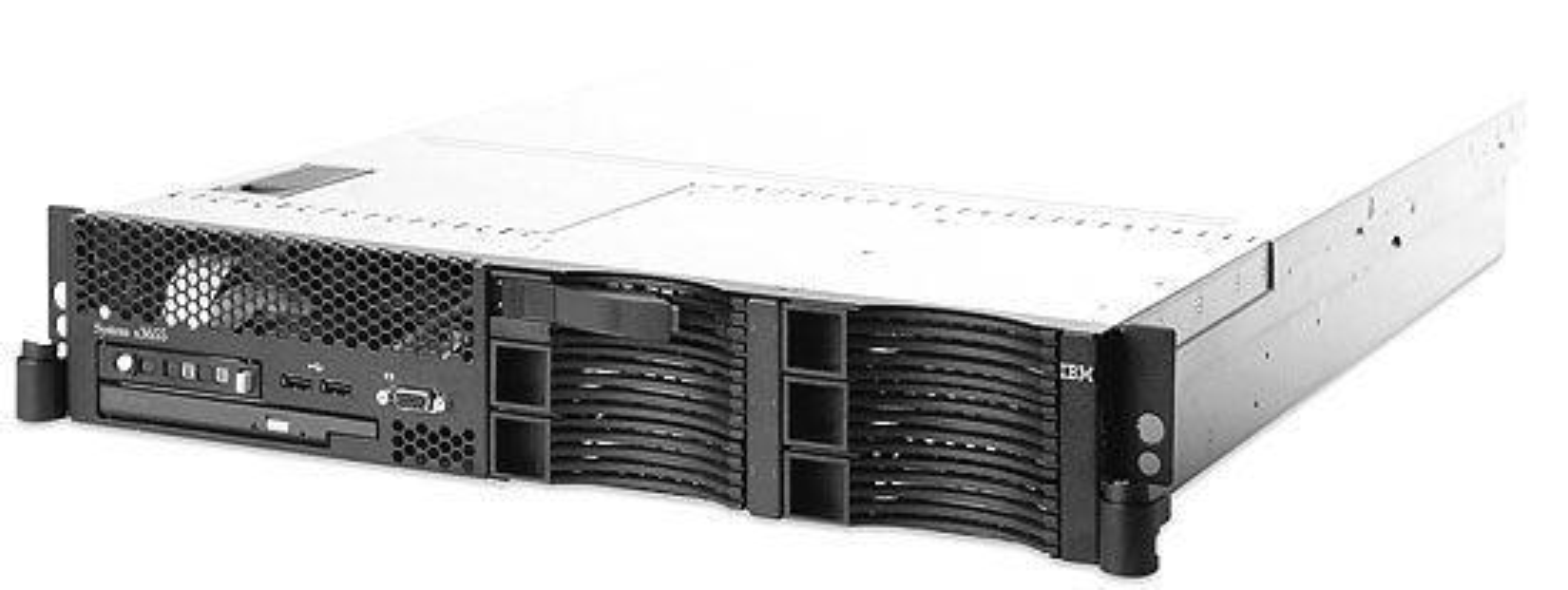 IBM System X 3655