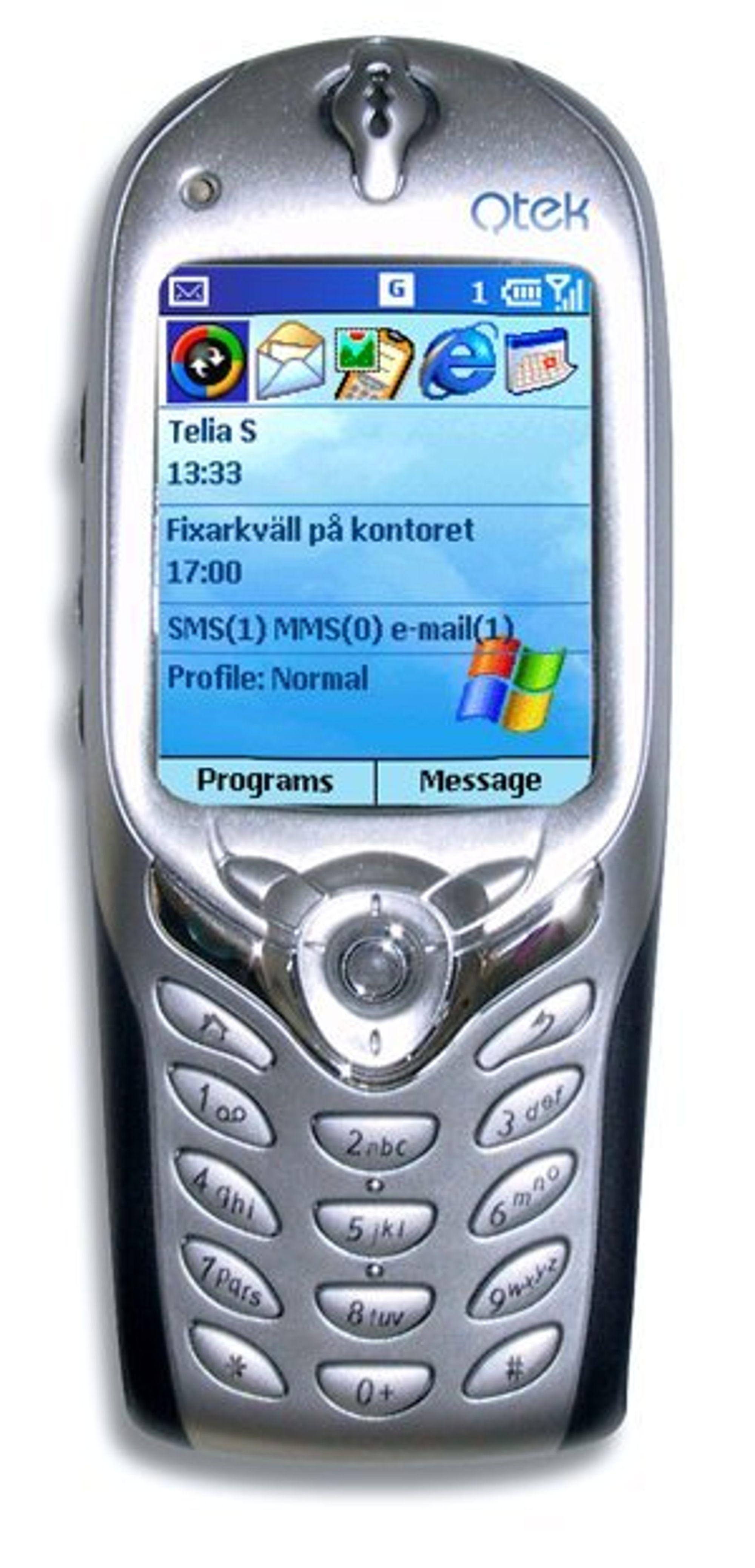 tilbud på iphone 6s 64gb