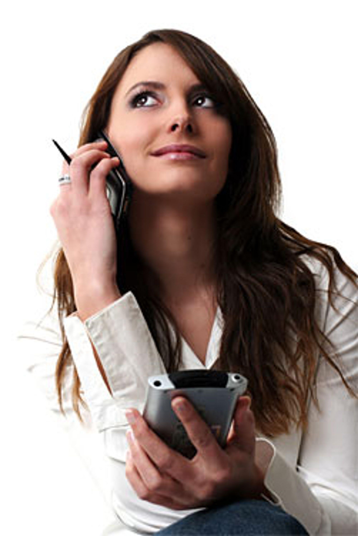 Det er foreløpig kun de største operatørene som kan tilby fastpris på mobilsurfing.