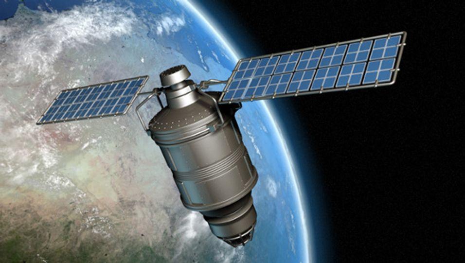 EUs navigasjonssatellitter Galileo skal bygges ut, slk at satellittnavigasjon blir langt mer presist enn i dag.