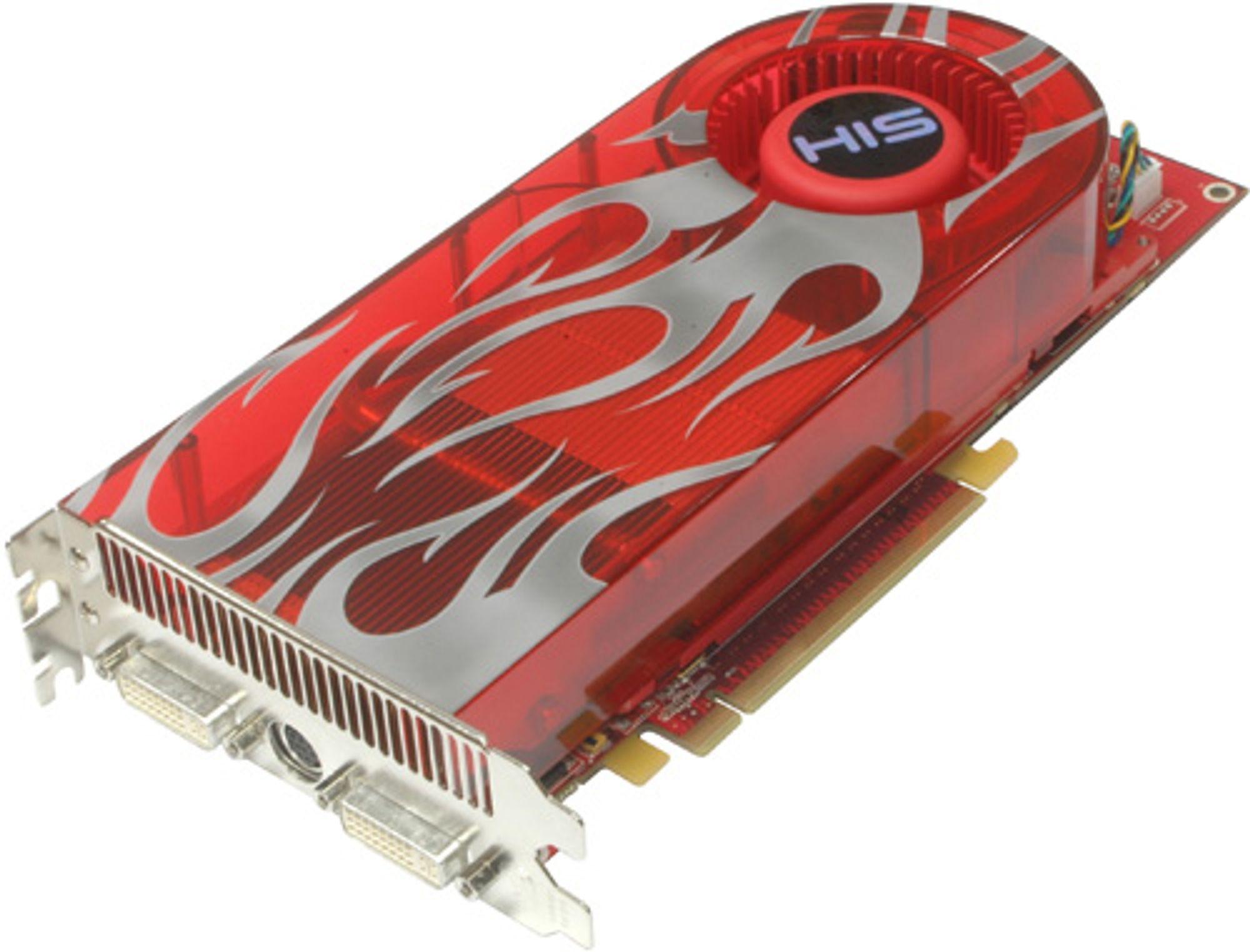 Radeon HD 2900 XT