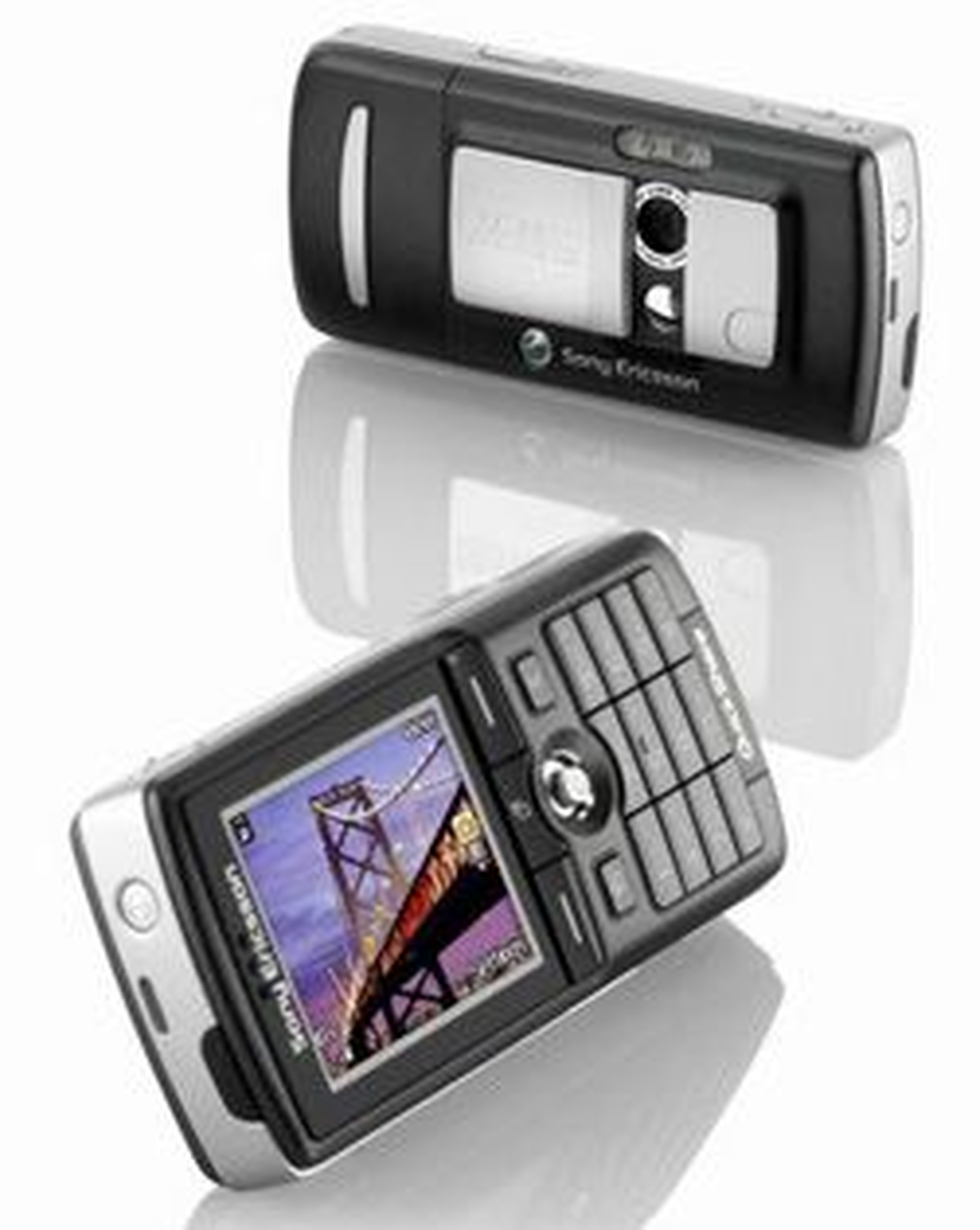 K750i var neste store satsning, og var lenge den beste kameratelefonen på markedet. (Foto: Sony Ericsson)