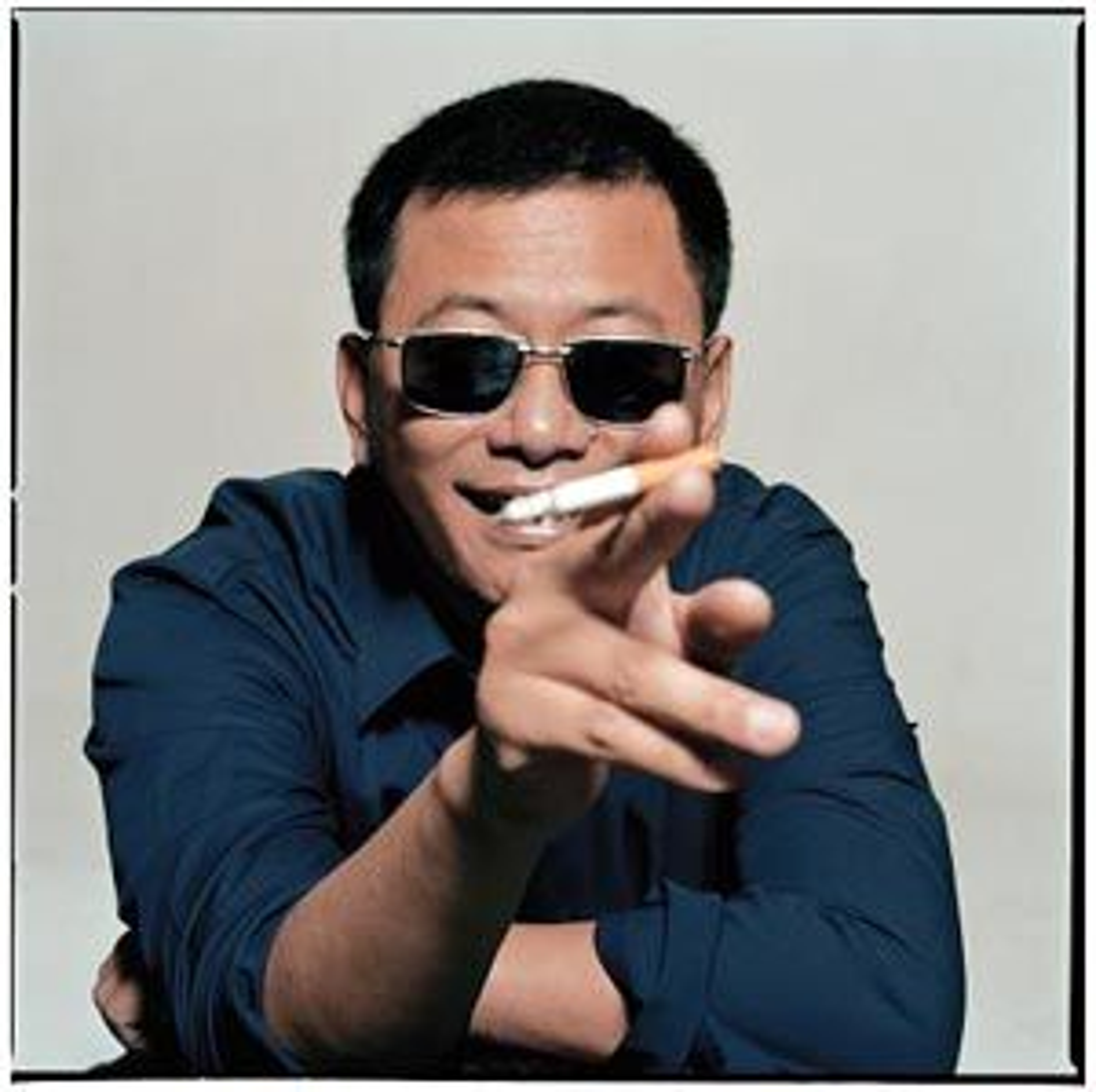 Wong Kar-wai var juryformann i fjor, og deltar med film i år.
