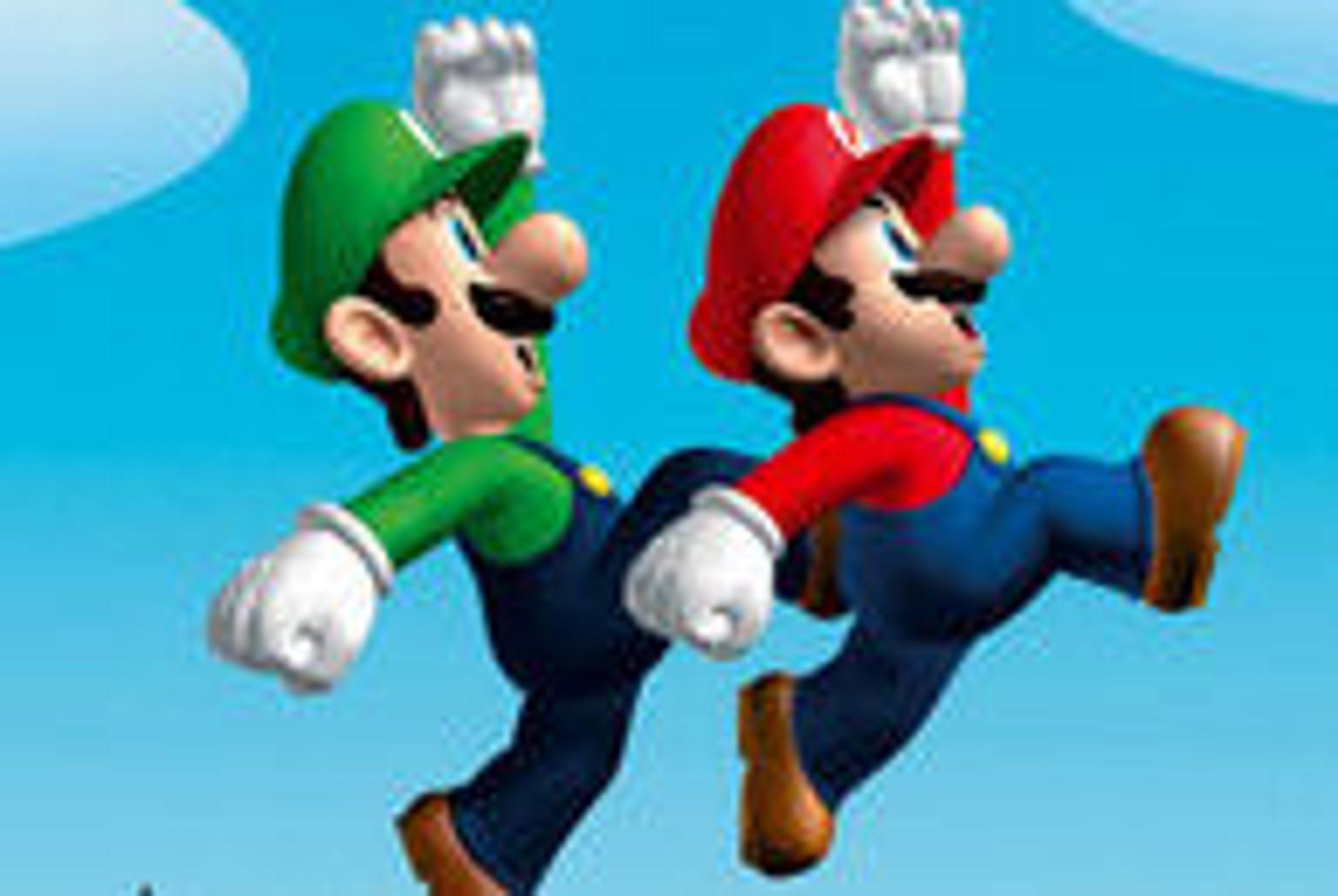 Nintendo: – 35 millioner Wii i 2012