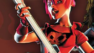 Detaljer om Guitar Hero 3