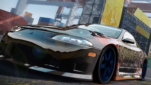 EA avdekker Need for Speed ProStreet