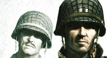 Company of Heroes DirectX 10-klart