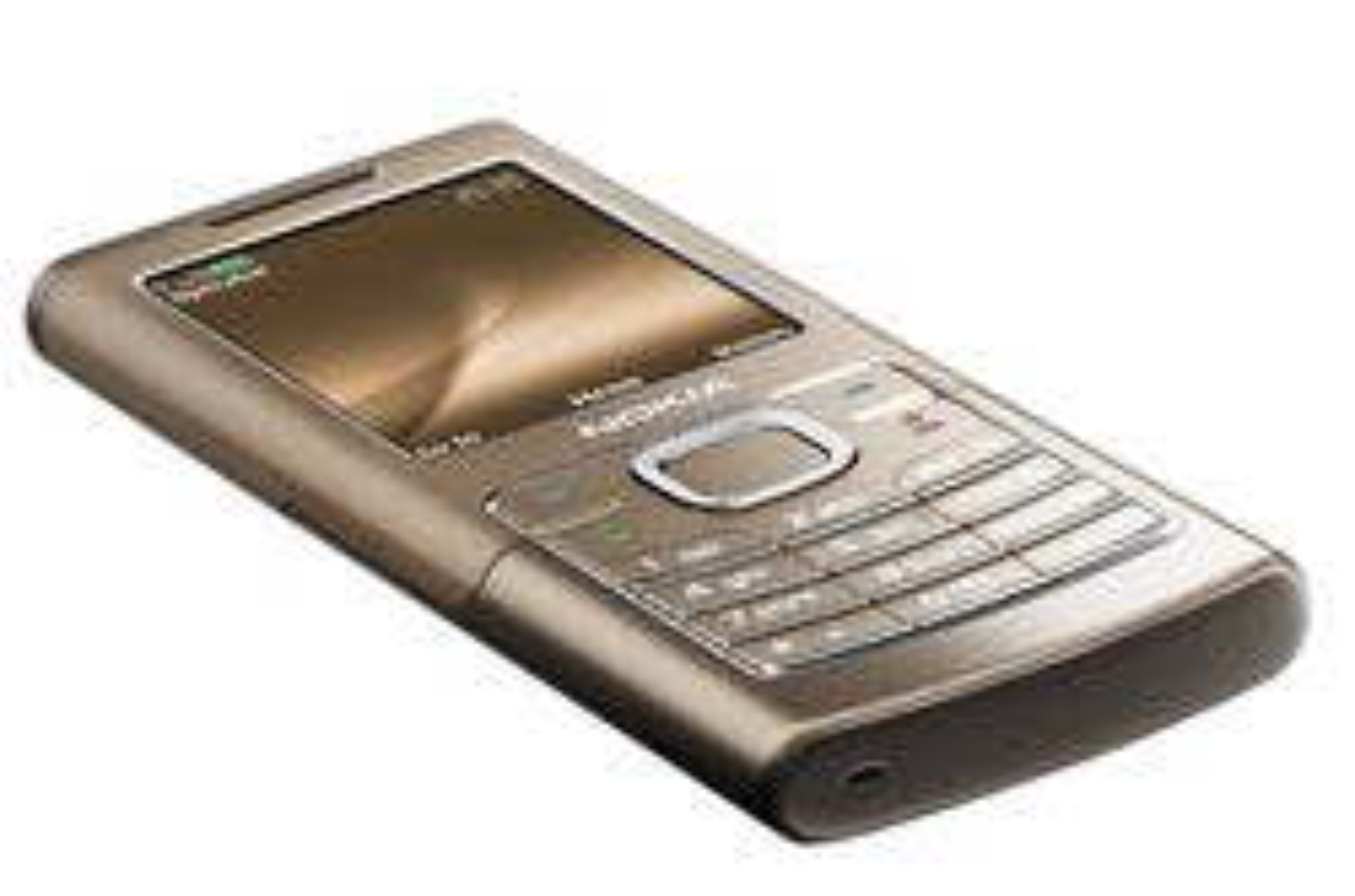6500 Classic er tynn