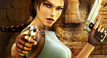 Test: Tomb Raider: Anniversary