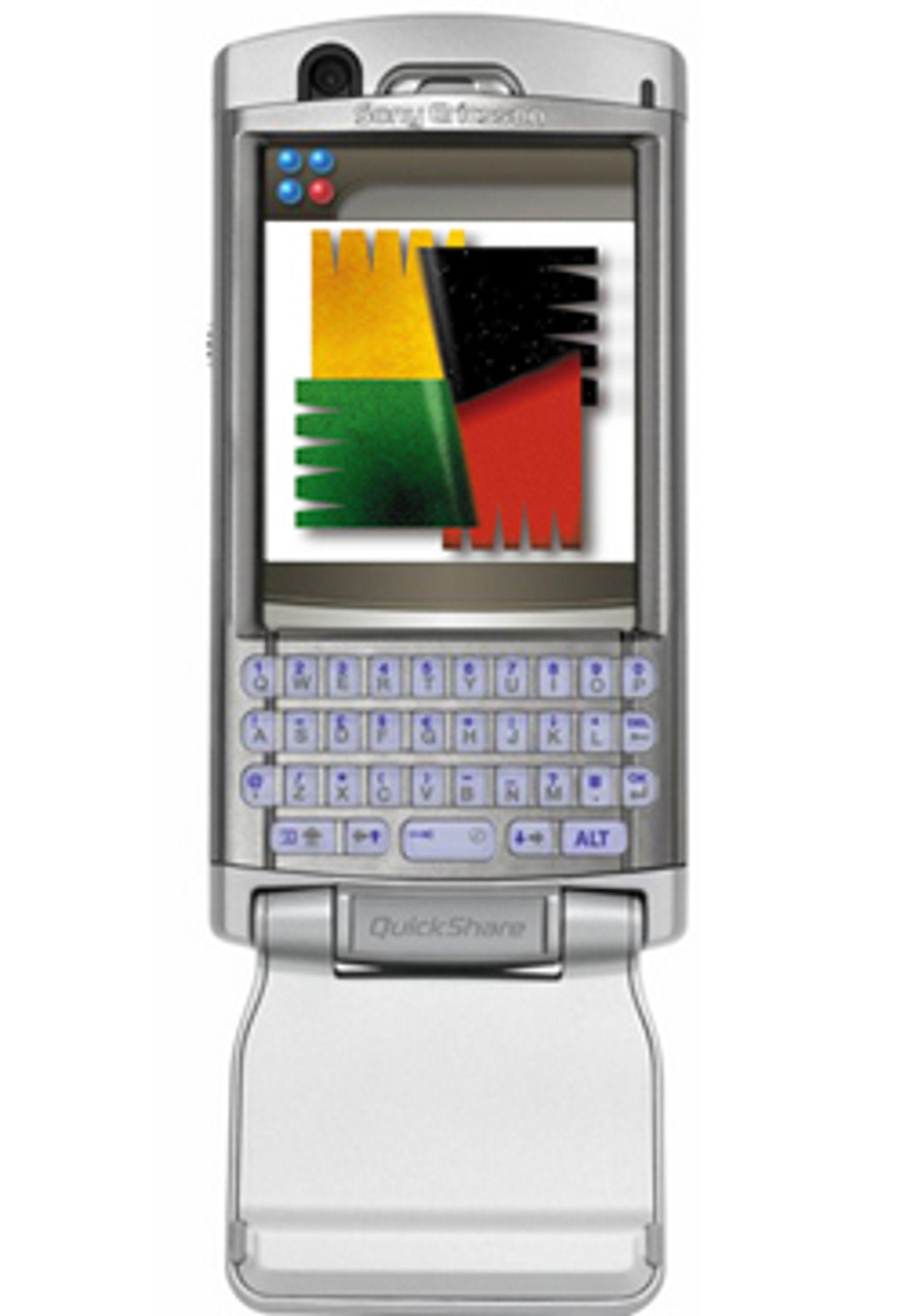AVG Mobile Security fungerer på smarttelefoner.