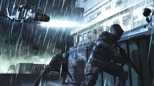 Call of Duty 4: Modern Warfare.