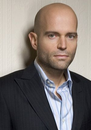 The name is Forster, Marc Forster.