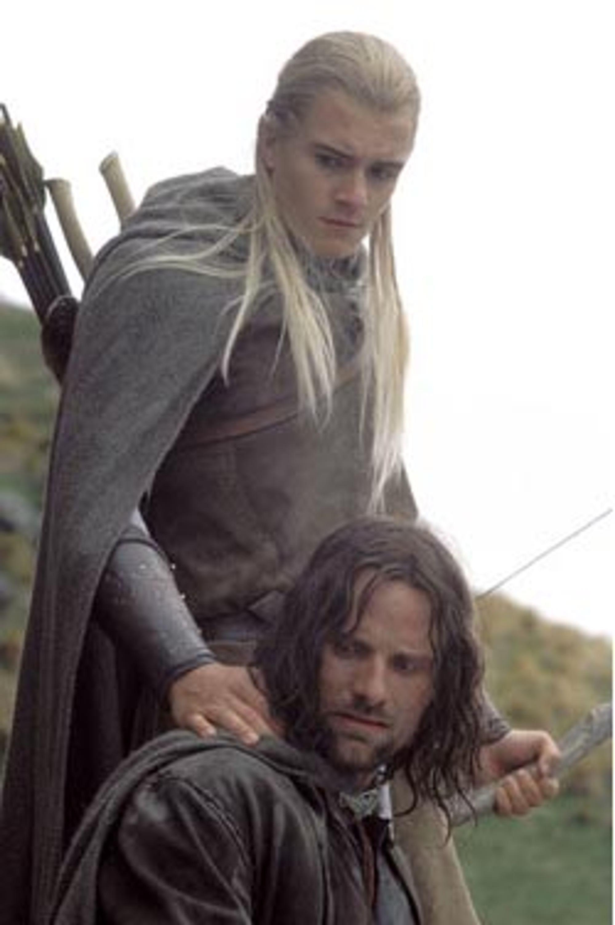Du kan oppleve Legolas og Aragorn i musikal, men bare om du drar til London.