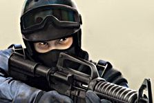 Counter-Strike-servere hos Gamer.no