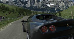 Gran Turismo 5 seint i 2008?