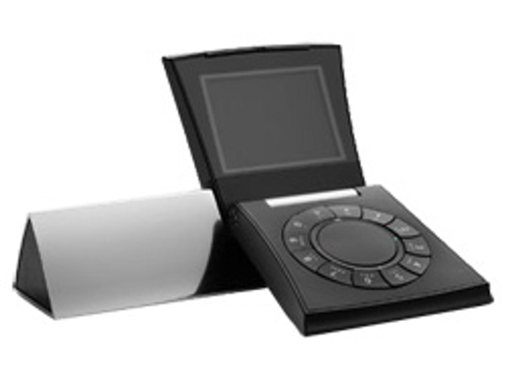 Serene ble laget i Samarbeid med Samsung, og ble lansert i 2005.