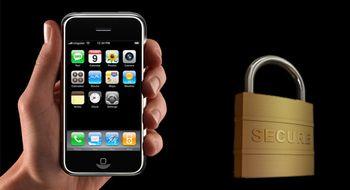 DVD-Jon har hacket iPhone