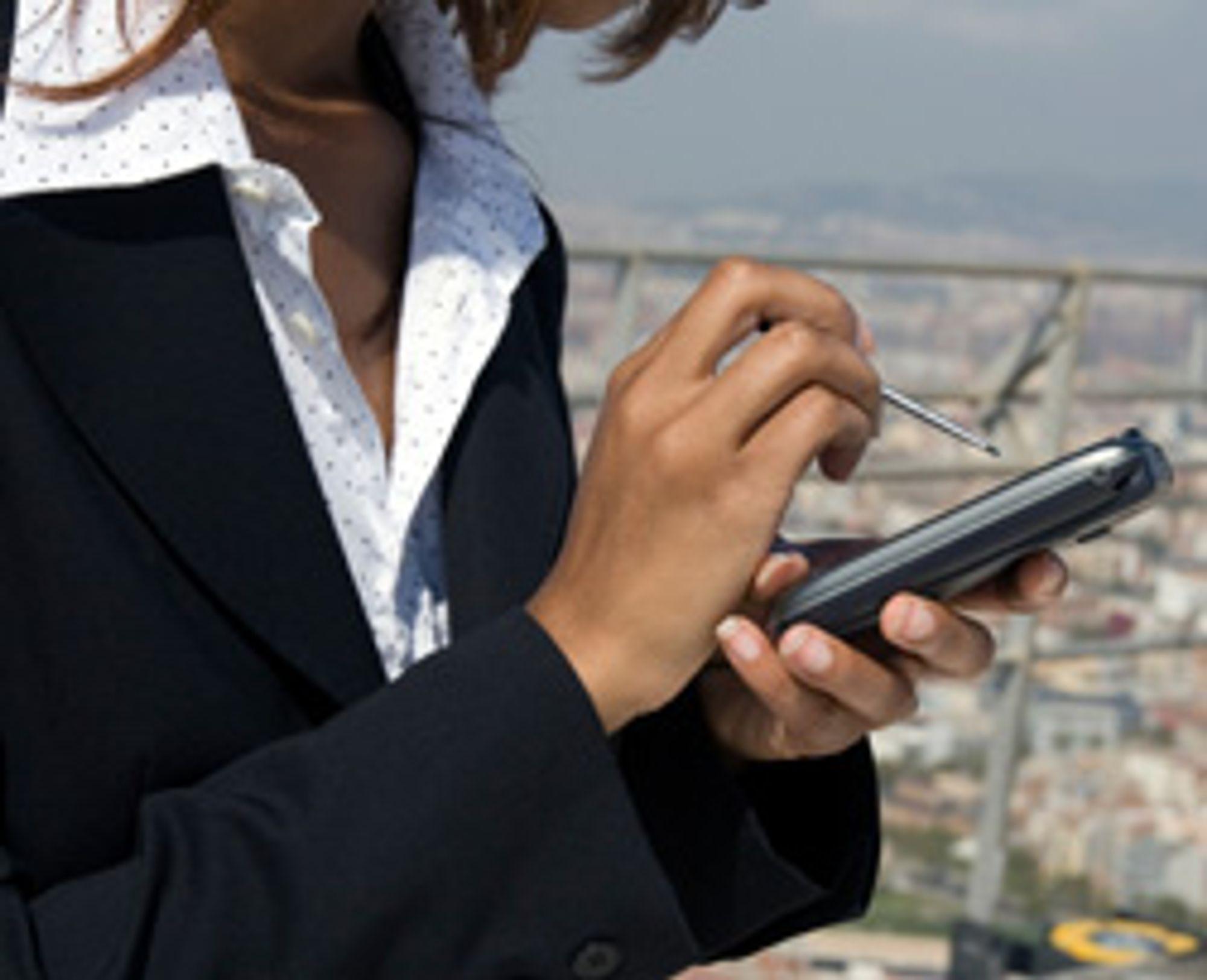 Kommer det flere trykkfølsomme fra Nokia? (Foto: Istockphoto / Oktay Ortakcioglu)