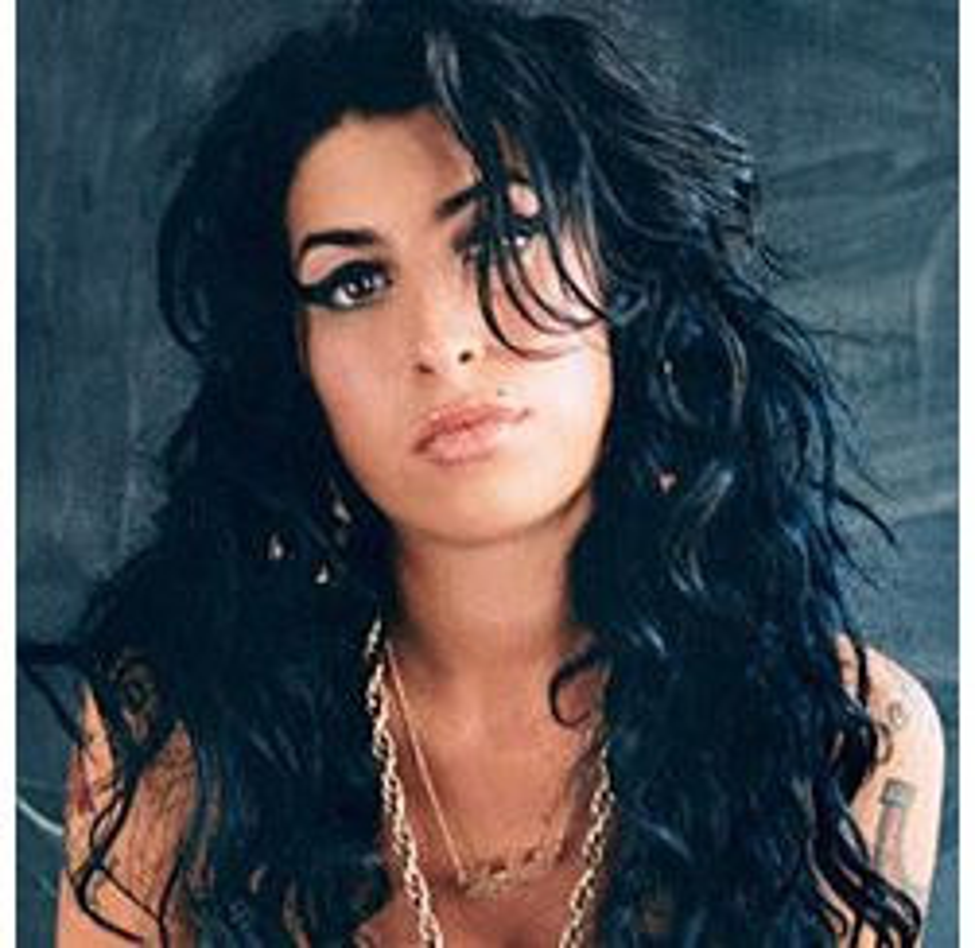 Amy Winehouse er av Universals artister. (Foto: This Is London)