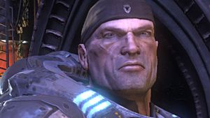 PC-Gears of War avdekket?
