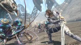 Lost Odyssey.