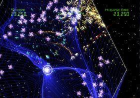 Et nytt Geometry Wars-spill skal også lanseres under Sierra-navnet.