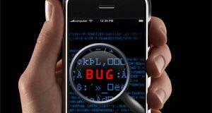 68 feil i iPhone
