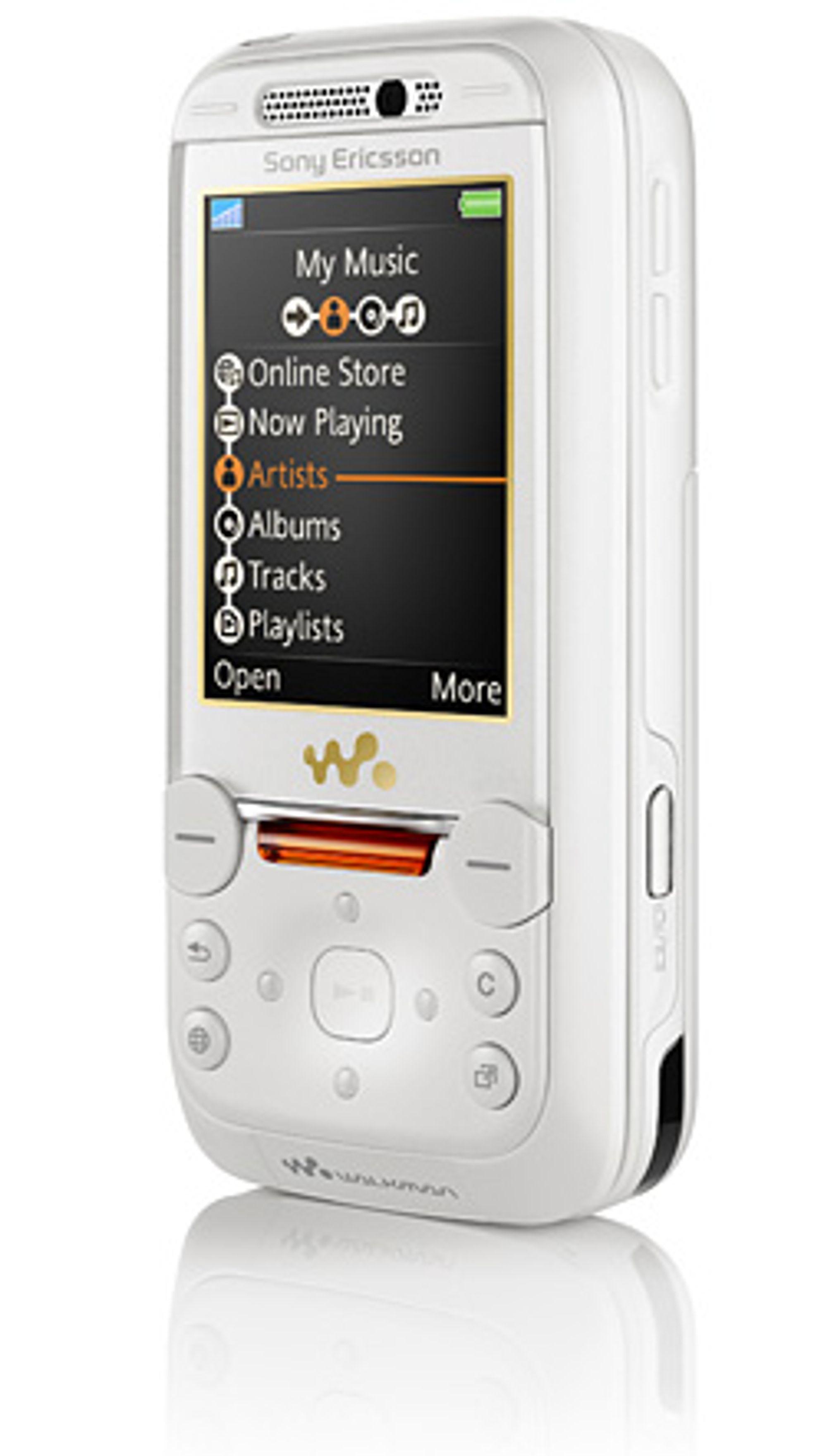 Denne mobilen vet hva sangen heter. Punktum.