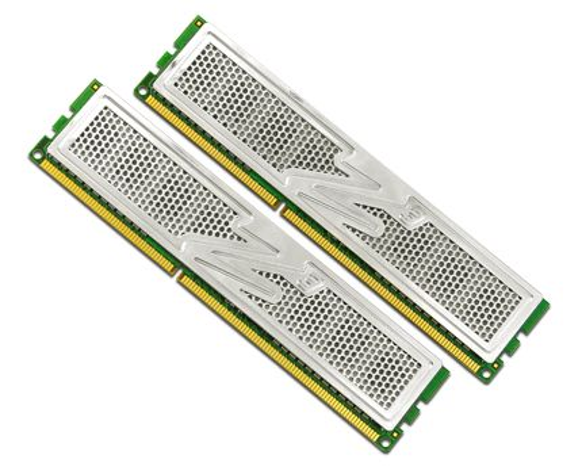 OCZ DDR3 PC3-14400 Platinum Edition