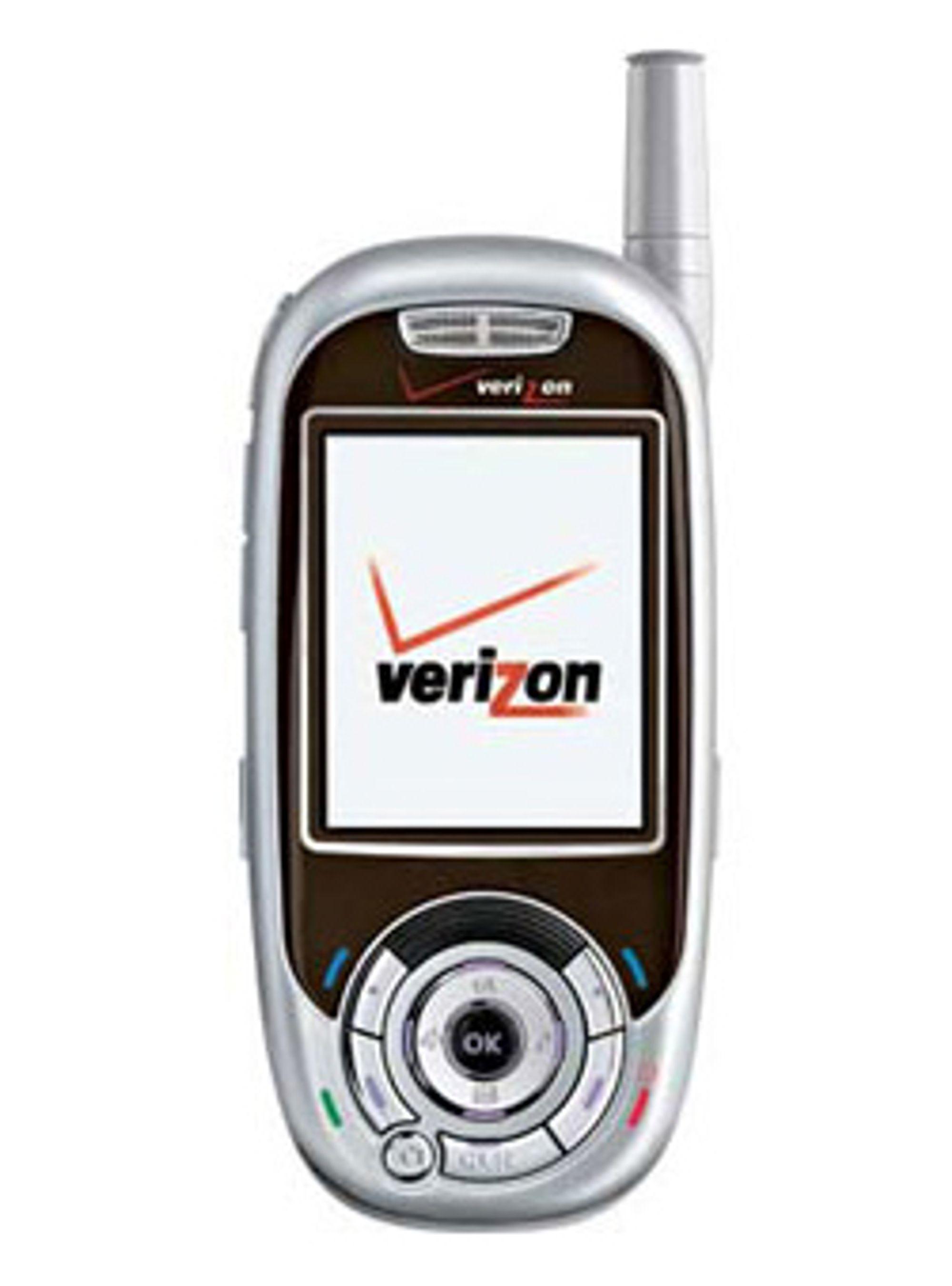 Nokia 6505 er en av mange telefoner med Brew i USA. (Foto: Nokia)