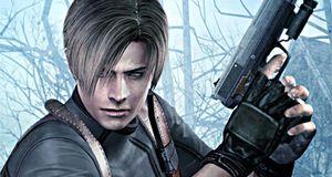 Anmeldelse: Resident Evil 4: Wii Edition