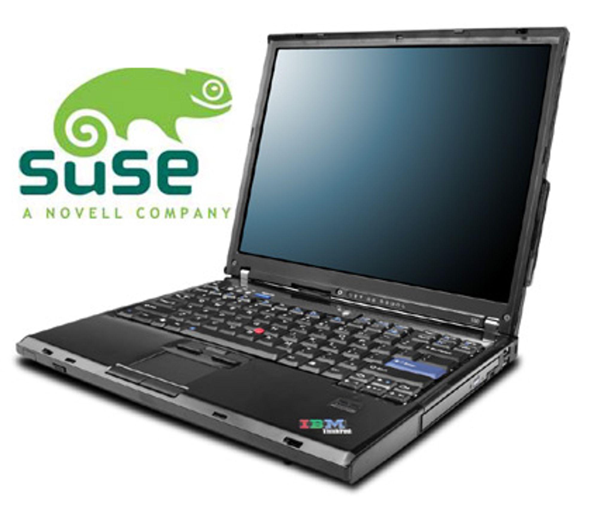 Lenovo Thinkpad T60p