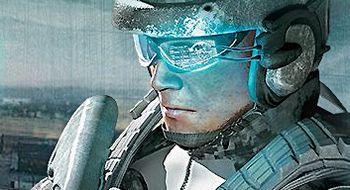 Test: Tom Clancy's Ghost Recon: Advanced Warfighter 2