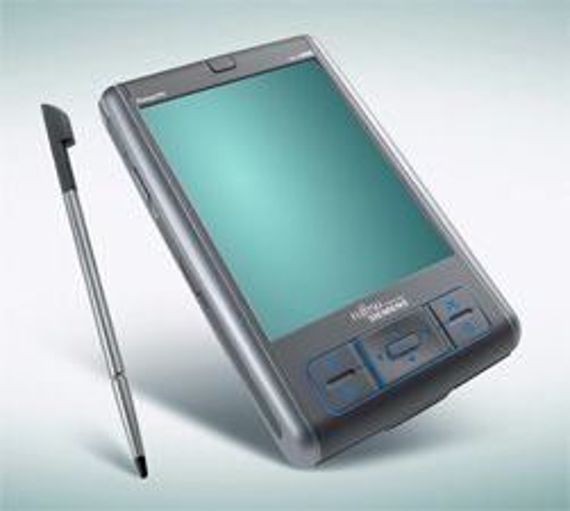 Nå er det slutt for Pocket Loox-serien. (Foto: Fujitsu-Siemens)