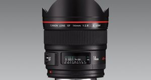 Nye Canon-objektiver