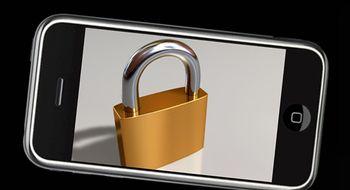 iPhone-låsen er knekket