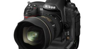 Fullformat Nikon-kamera
