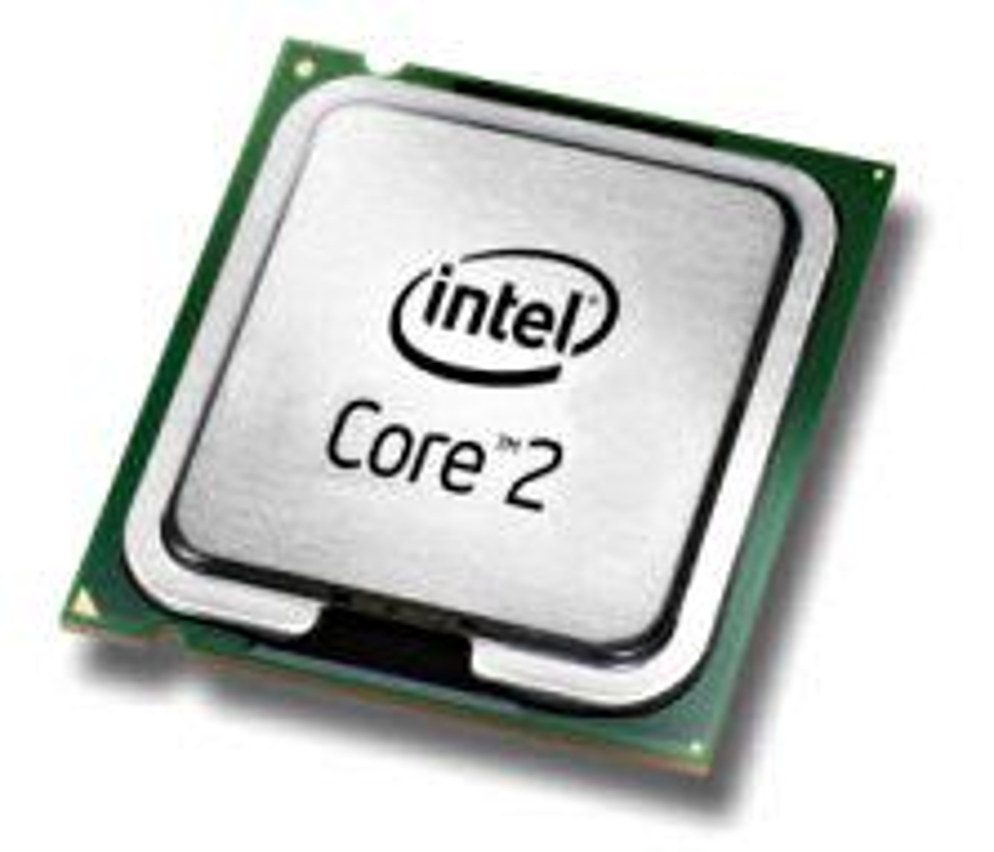 Intel Core 2: Bort med Duo og Quad