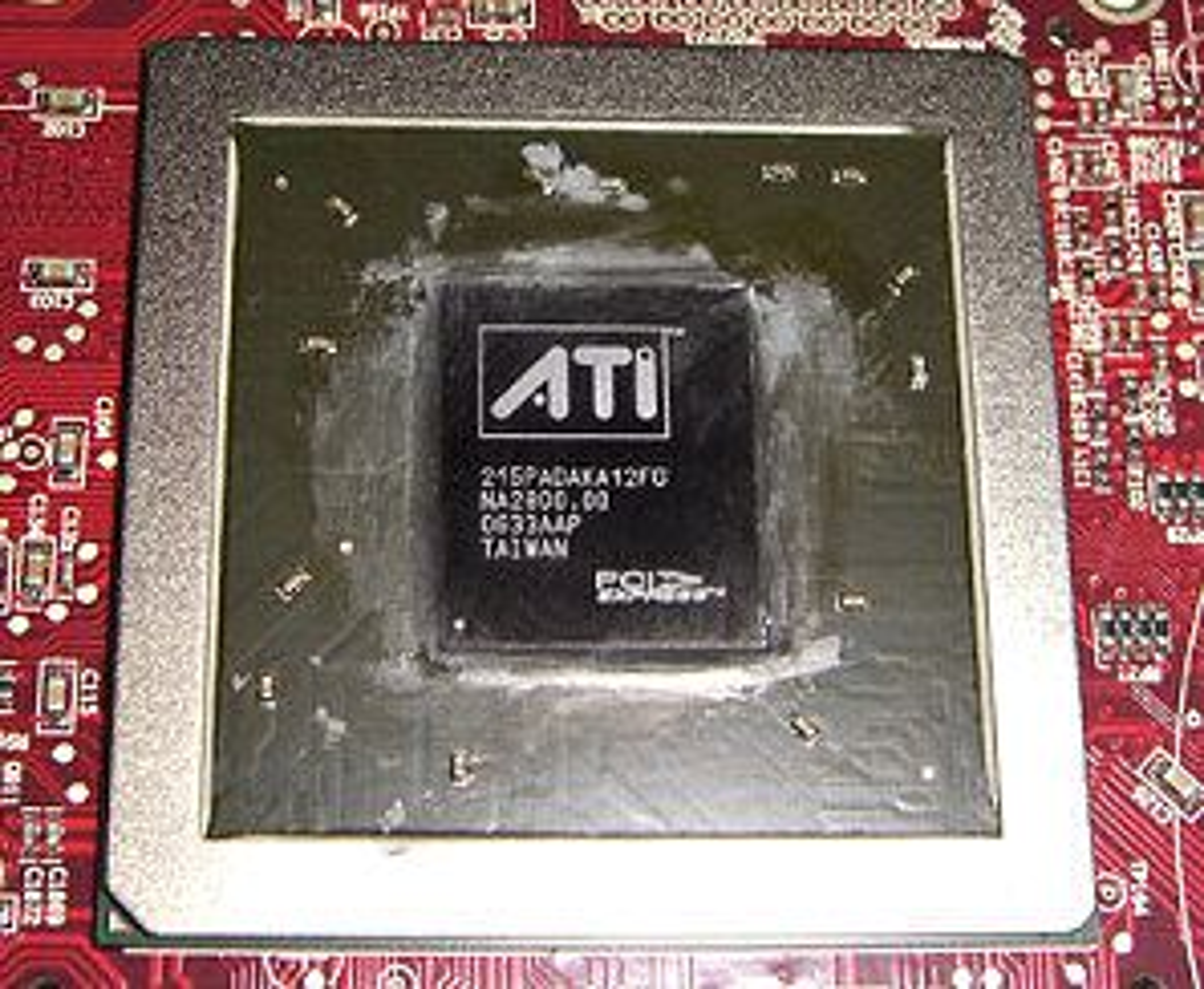Radeon X1950 Pro får snart en avløser
