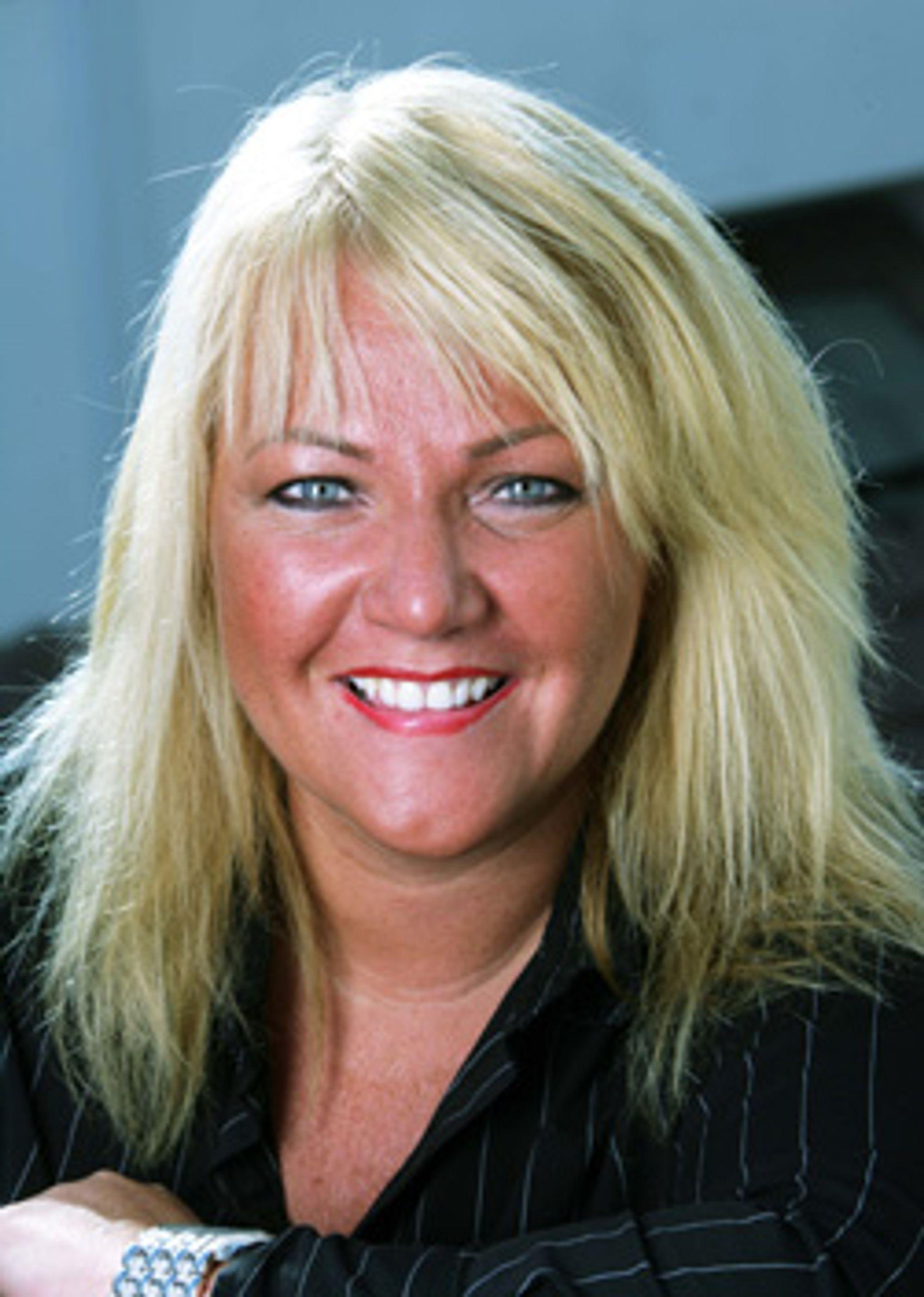 Siri Wormdahl mener Nutel har flere kunder enn de klarer å håndtere.