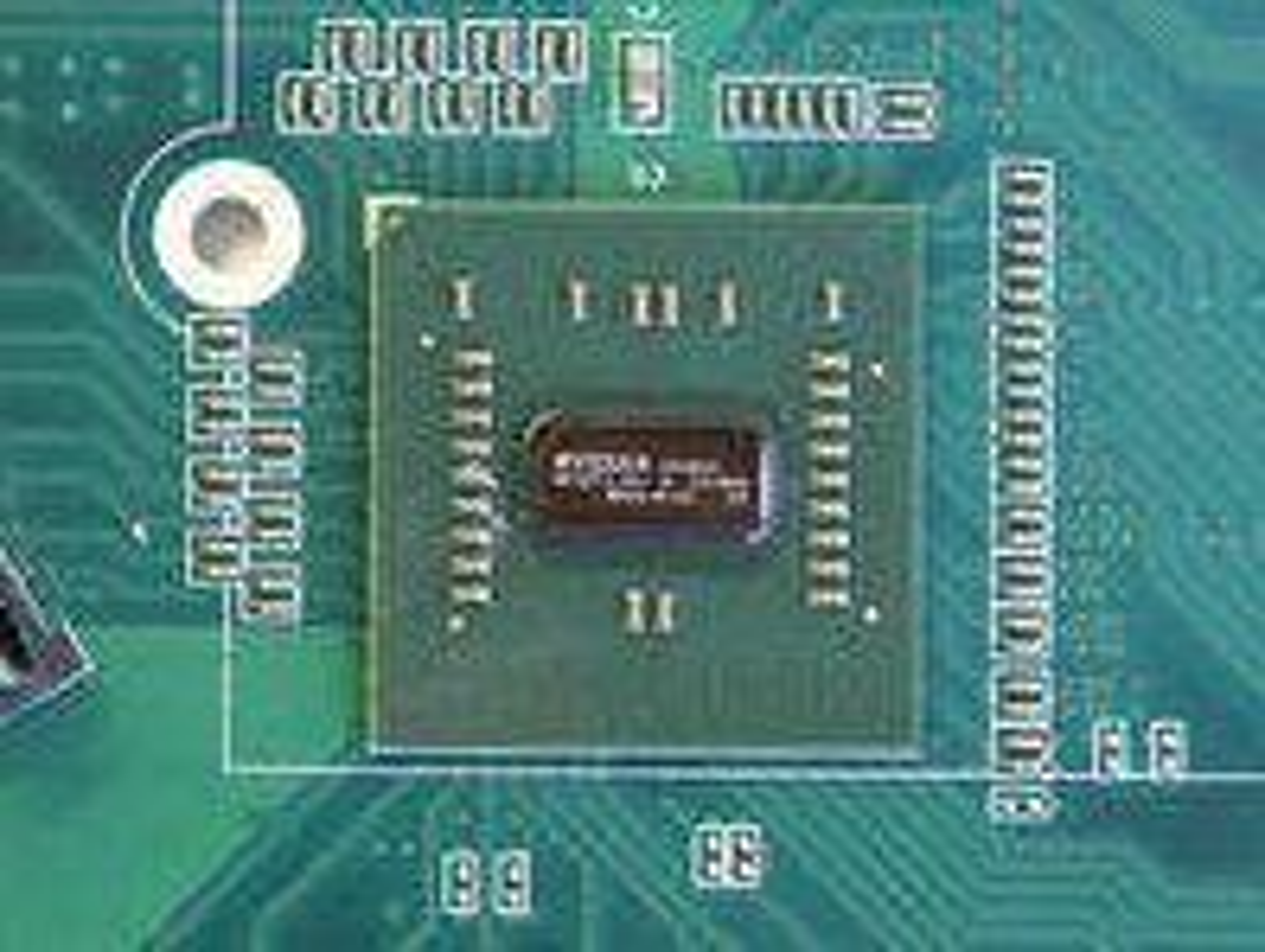 Nvidia BR02