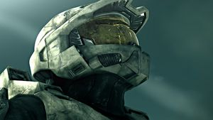 Master Chief til Madame Tussauds