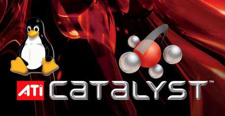 Catalyst for Linux