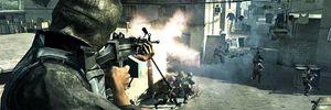 Vi gir bort Call of Duty 4-betanøkler