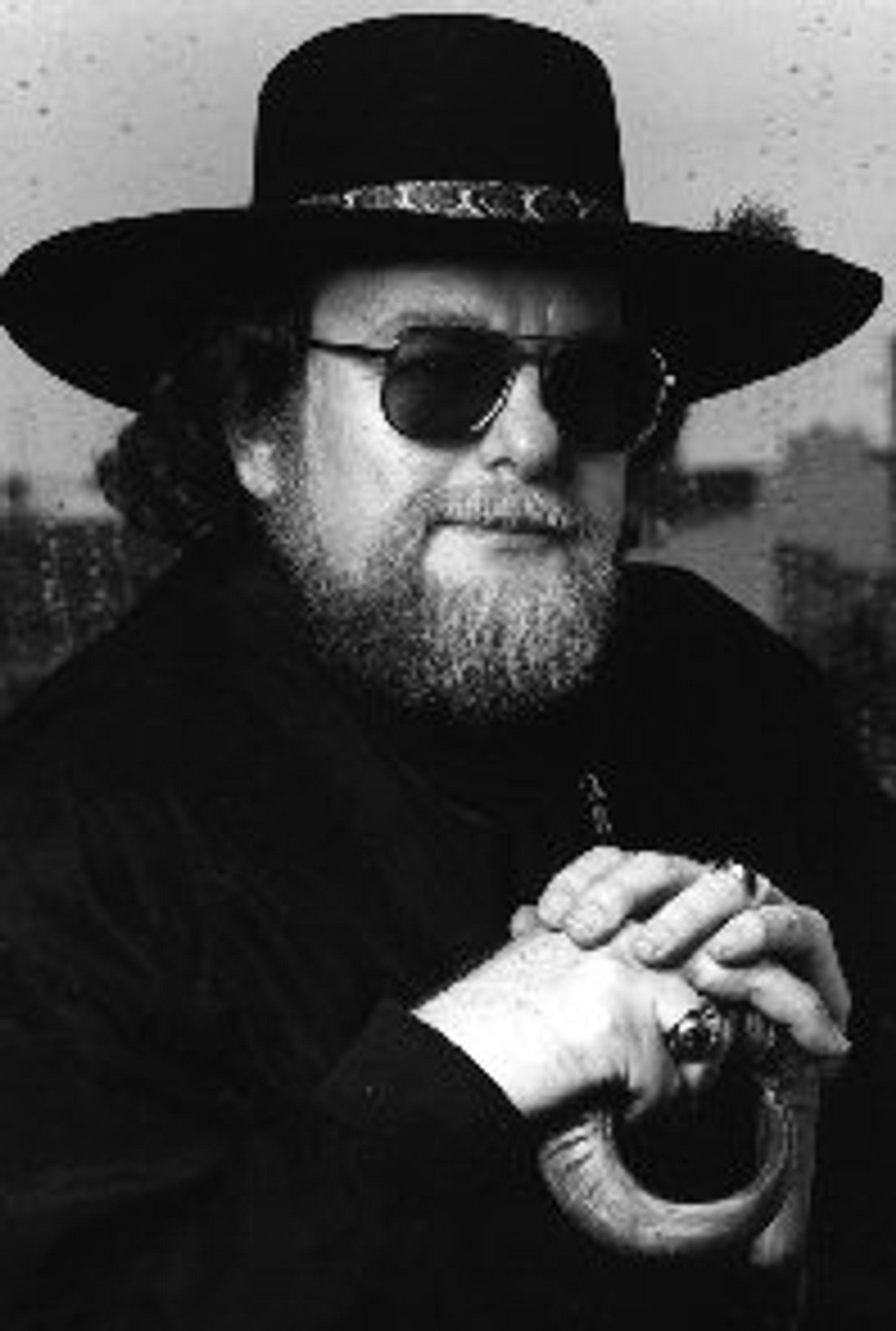 Robert Jordan er død etter langvarig sykdom.