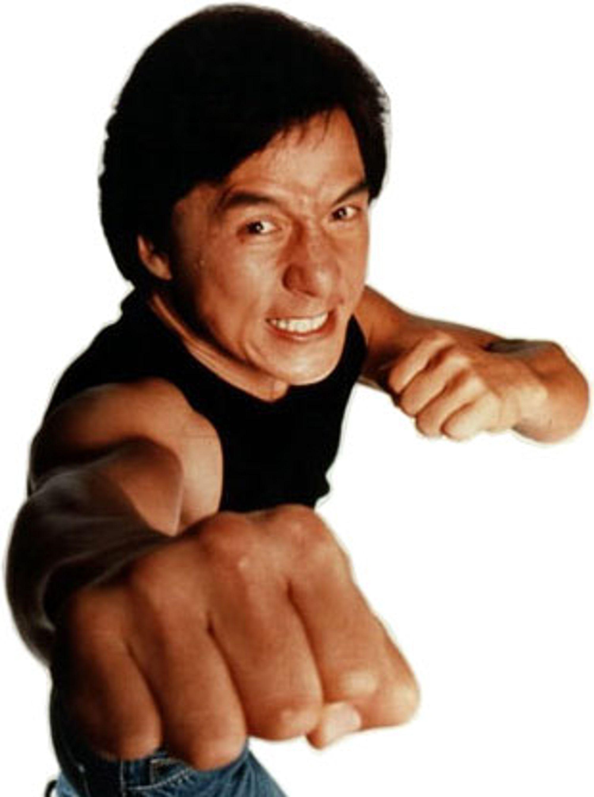 Jackie Chan advarer publikum mot å ha forhøye forventninger til sine nye film sammen med Jet Li.