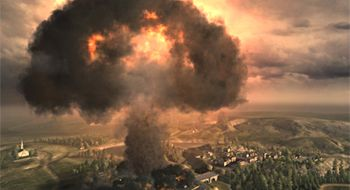 Test: World in Conflict
