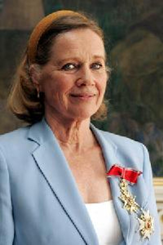 Liv Ullmann skal spille sin første rolle i norsk film på nesten 40 år.