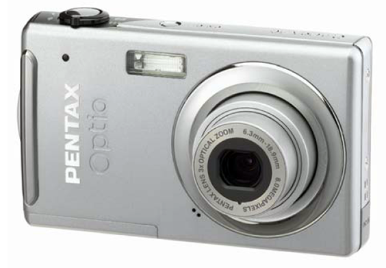 Pentax Optio V10